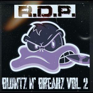 RDP presents Bluntz n' Breakz Vol 2