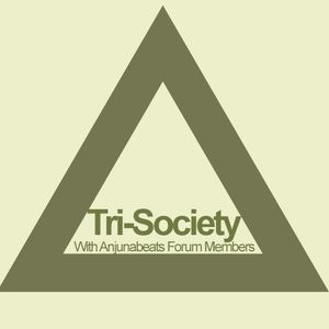 Tri-Society 024 (With Autonartive & Alex Wright)