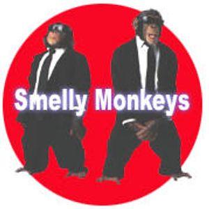Smelly Monkeys #43