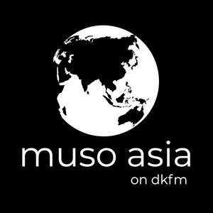 Muso Asia #020 (07/22/2015)