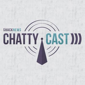 Chattycast 109: Game Time