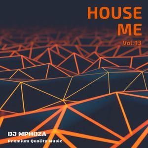 DjMphoza - All About The Vocal Mix