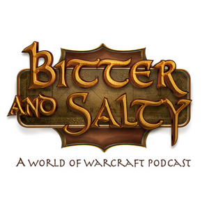 Bitter and Salty – Episode 105 – Twin Frost Mourns