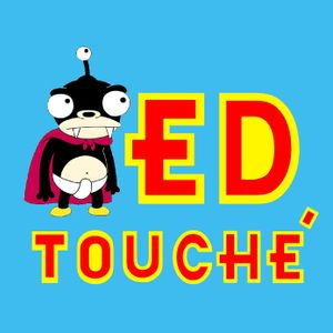 Ed Touché In The Mix #09