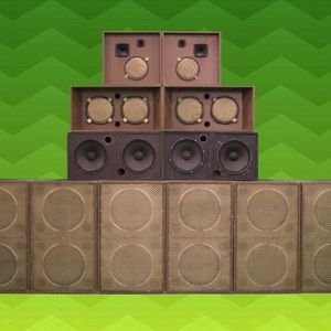 Two Eyes x DJ White Rum (Peeni Walli Sound) - Frequency FM - 14/7/16
