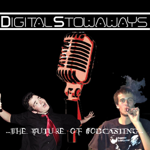 Digital Stowaways Episode 11: A Grift in the System