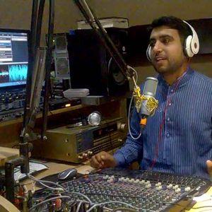 Massi Phupphy Kuttni with RJ Waleed Chaudhary on Funnypaki Radio