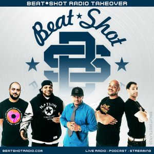 Criticising Rappers, Kylie Jenner's Lips, and Don't Google That | Beat*Shot Radio Takeover 4-21-2015