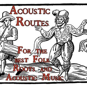 Acoustic Routes show No. 112