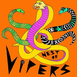 Nest of Vipers: The Old College Try