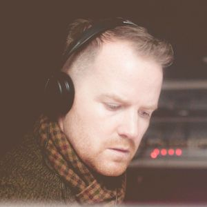 Thomas Gandey in the mix for Capital FM