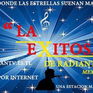 MI MUNDO EL ROCK CON EDUARDO MARQUEZ GUSS ALEX EN LA EXITOSA 16-08-18
