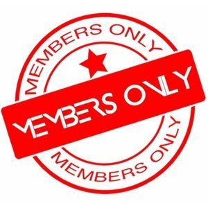Members Only 16.06.2016 - Alternative rock and summer music