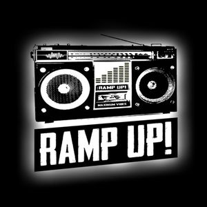 RAMP UP RADIO (UJIMA) Featuring guest mixes from JAXX & GILLY GILL (26/01/2019)