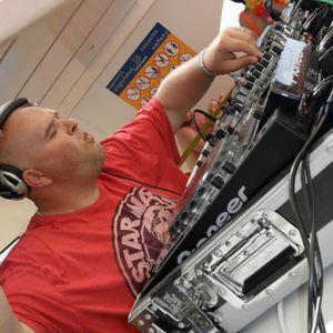 Dj Addiction b2b Andy Vortex @HTID 33 Summer Gathering 2009