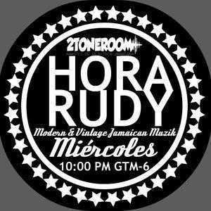 HORA DEL RUDY #3