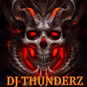 Thunderz in Live Mix