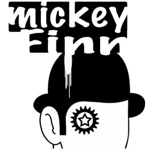 Mickey Finn-Dubbed out of his head