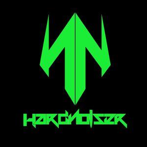 Hardnoiser - Podcast #2  The harder it gets!!!