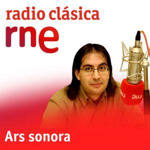 Ars sonora - In memoriam Ricardo Bellés - 15/04/17