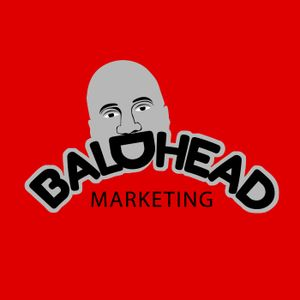01: Why Bald Head Marketing and how Avery Thrasher Uses Different Marketing Strategies for His Onlin