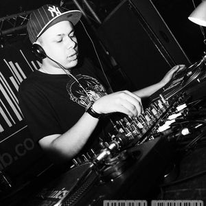 DJDMK - It's A Myth Promo Mix (May 5th 2012)