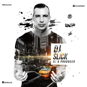 DJ Slick - 15 minutes of my weekly Radioshow 2019-14 by