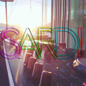 SARDISFACTION SUMMER 2013