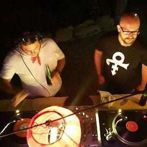Anorak DJs