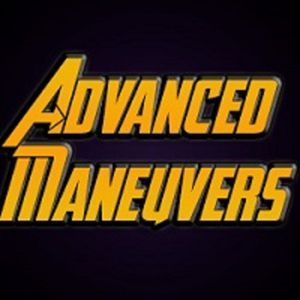 "Episode #31 ""Post CID- Grymkin"" by Advanced Maneuvers: Turn"