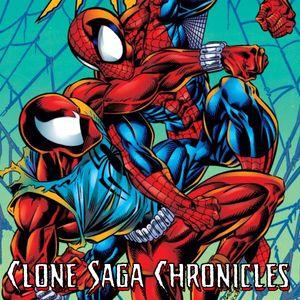 Clone Saga Chronicles Episode 59: A Lizard's Tale
