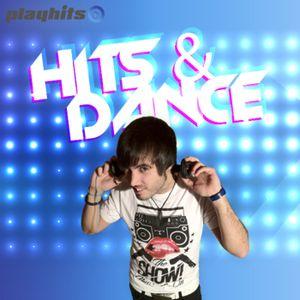 Hits & Dance - Sábado 5 de Enero de 2013