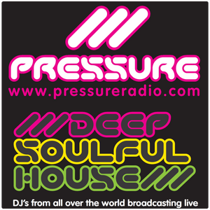 Episode 22 The Southside Sessions 11/05/17 live on pressureradio.com