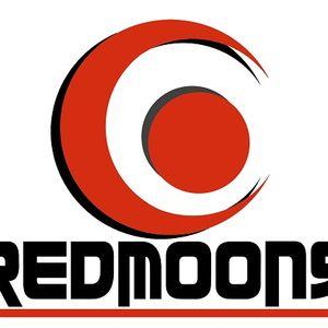 RedMoons Radio Show (Reach & Height Guest Mix) 05-11-2011