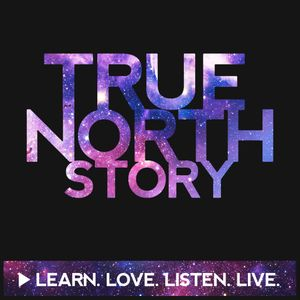 Theresa Larson: Healing Invisible Wounds - True North Story® Original Podcast Series