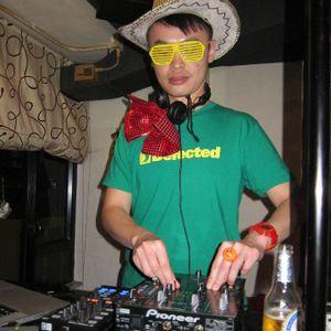 Trance mini mix for DJ SSK