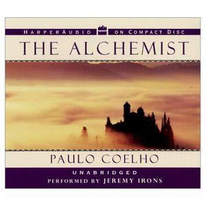 The Alchemist - CD 2