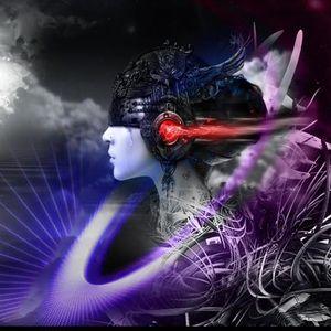 halucinoskop - psytrance mix - dj bootsy