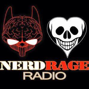 Nerd Rage Radio EPISODE 69 SPECIAL interview with Mrs Skullface and Mrs Russman by JISK from ROC