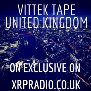 Vittek Tape United Kingdom 23-11-17