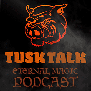 Tusk Talk Podcast Episode 20: GP Vegas Aftermath, Vintage Misery, Post Top Apathy, and Riding the Wh