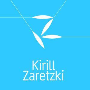 Kirill Zaretzki - Crackin' Hauz September 2012
