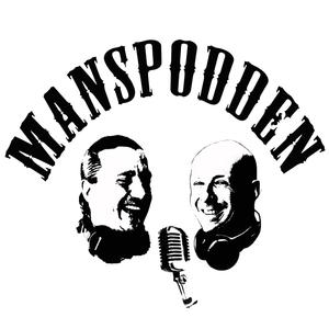 #77. 2016-års sista avsnitt - Manspodden