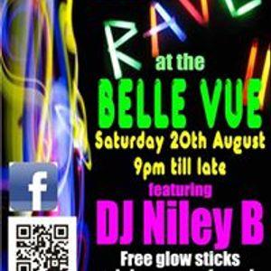 Niley Boy LIVE on monkey radio oct 2011!! Trance special.. its bangin man!