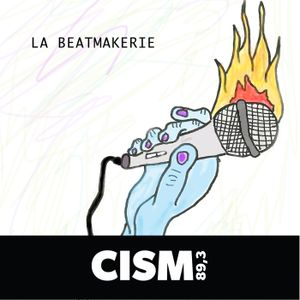 La beatmakerie : 10/21/2017 21:30