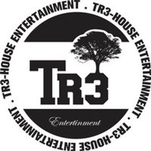 'Live In The Tr3house Radio Show' ( Show 1 - Part 1)