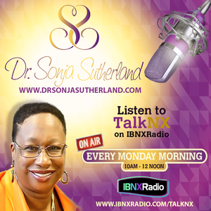 The Dr.  Sonja Sutherland Show 11-05-2018