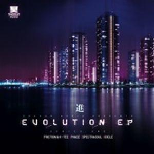 April '11 D+B mix