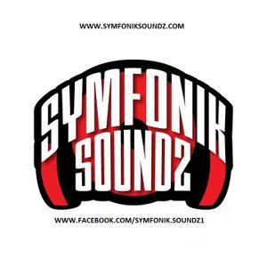 SymfonikSoundz Culture Mix Pt.1