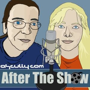 After The Show 447: The Shallows Blu-Ray Review